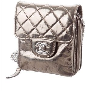 Chanel Crossbody gorgeous!!